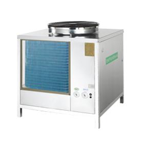 碧涞5匹空气能热水机