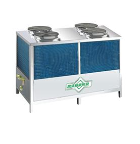 碧涞48匹空气能冷暖机