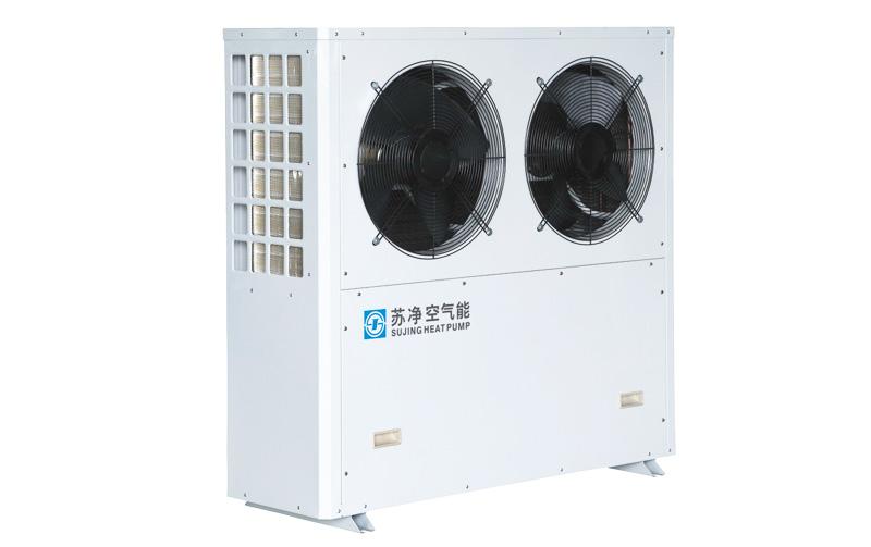 苏净商用型空气能冷暖两用机