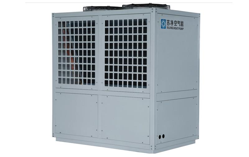 苏净20匹商用型空气能热水机组